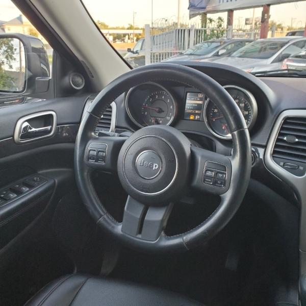 Jeep Grand Cherokee 2011 price $9,500