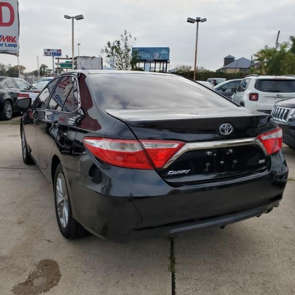 Toyota Camry 2015 price $9,999
