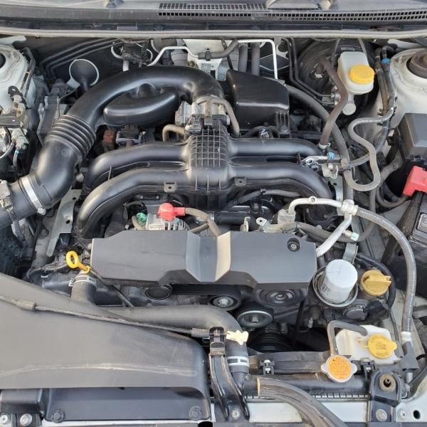 Subaru Crosstrek 2016 price $12,999