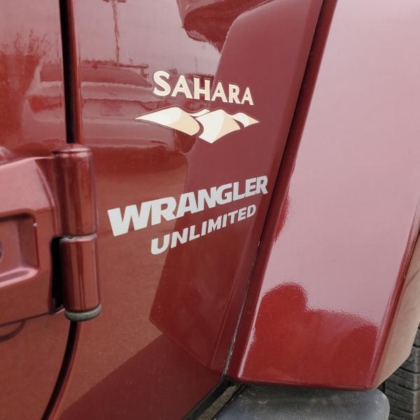 Jeep Wrangler 2007 price $12,400