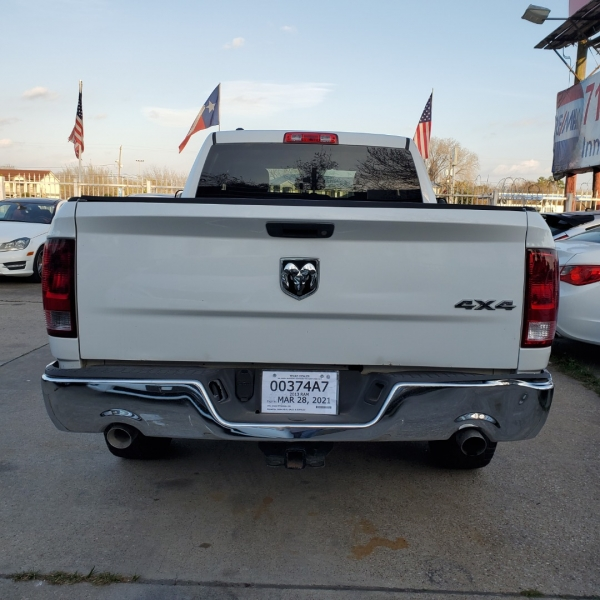 RAM 1500 2013 price $14,500