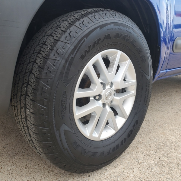 Nissan Xterra 2014 price $12,999