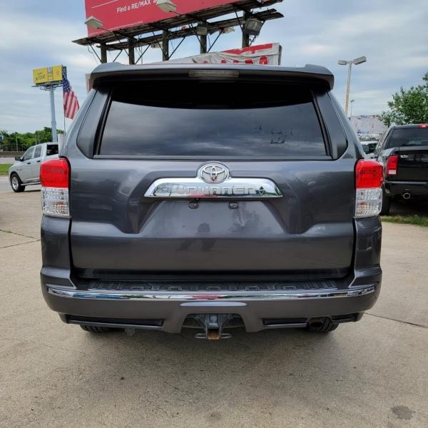 Toyota 4Runner 2013 price $19,200