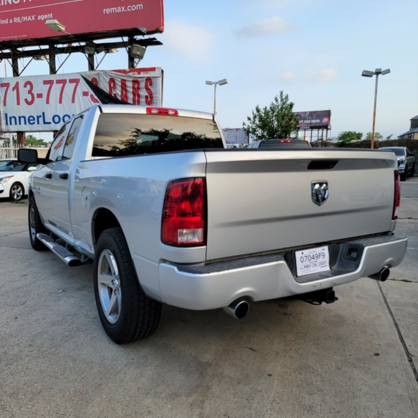RAM 1500 2013 price $12,999