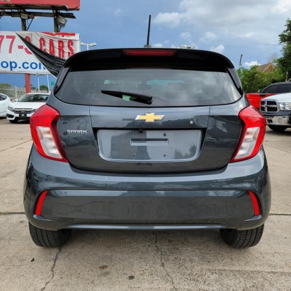 Chevrolet Spark 2017 price $9,500