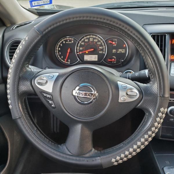 Nissan Maxima 2014 price $9,495