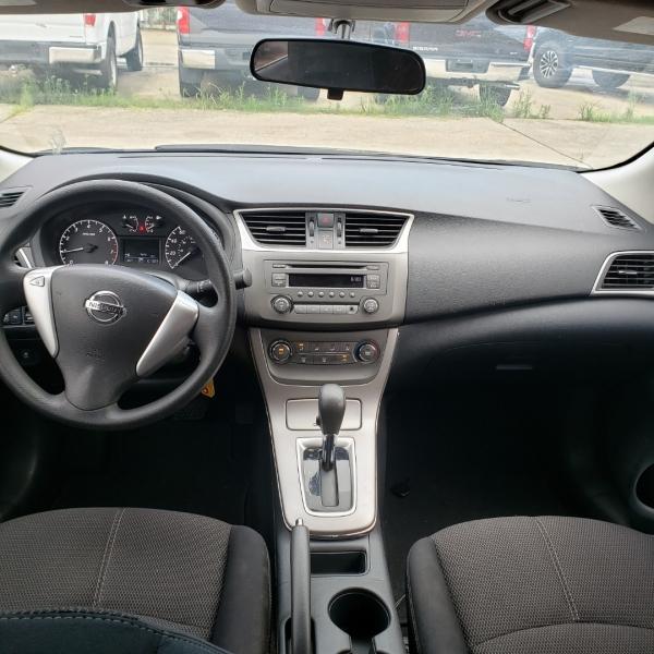 Nissan Sentra 2014 price $7,400