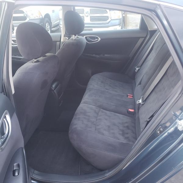 Nissan Sentra 2013 price $4,999