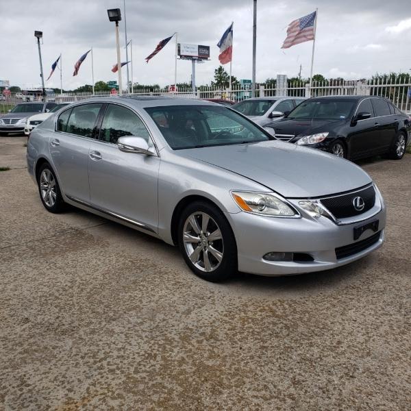 Lexus GS 350 2008 price $8,995