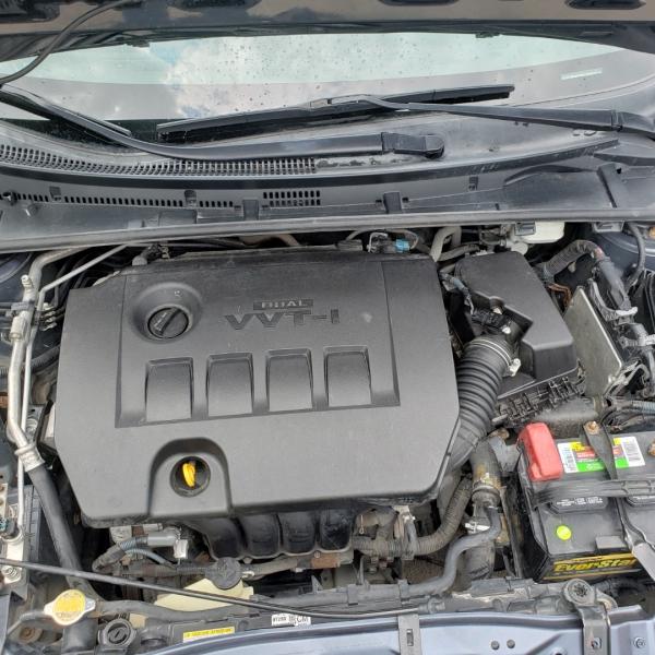 Toyota Corolla 2014 price $10,595