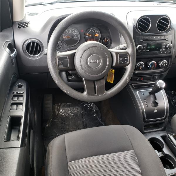 Jeep Compass 2016 price $13,500
