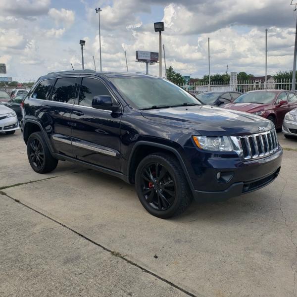 Jeep Grand Cherokee 2011 price $12,495