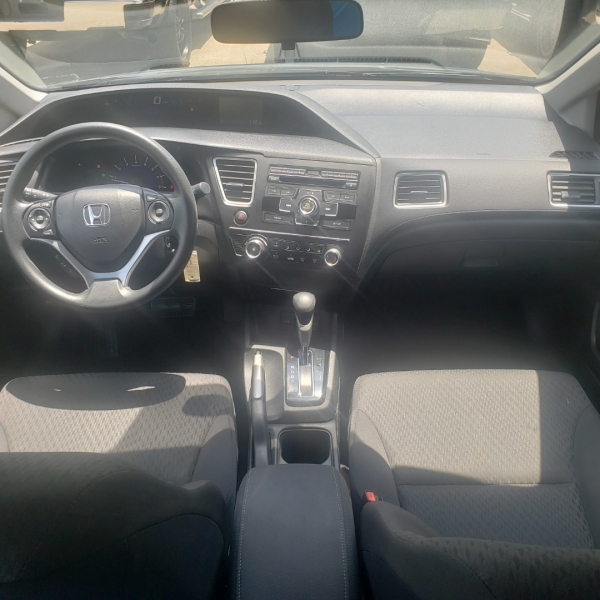 Honda Civic Sedan 2014 price $12,500