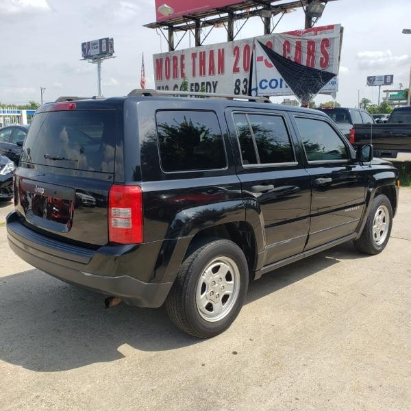 Jeep Patriot 2014 price $7,495