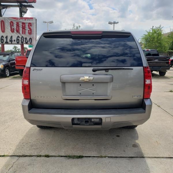 Chevrolet Suburban 2009 price $12,499