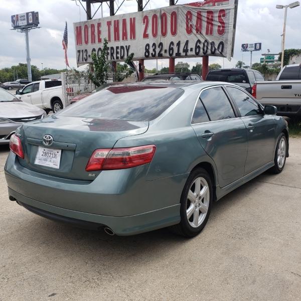 Toyota Camry 2007 price $8,499