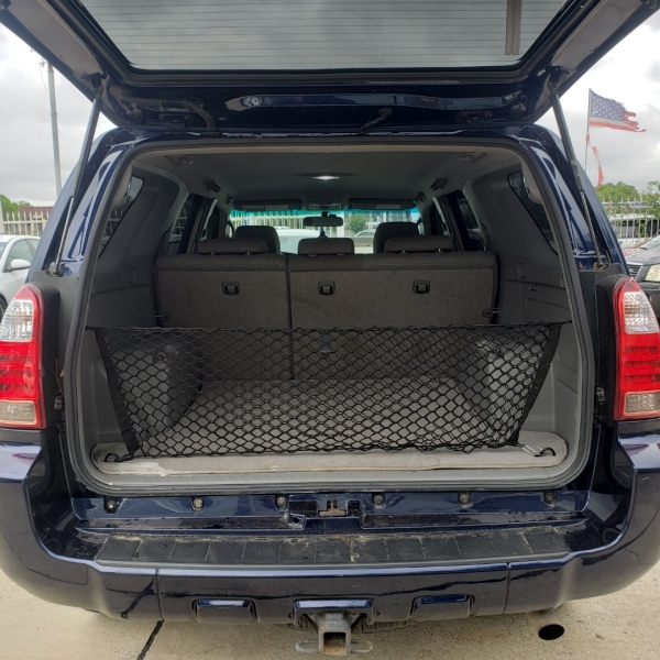 Toyota 4Runner 2006 price $13,500