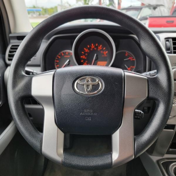 Toyota 4Runner 2010 price $17,499