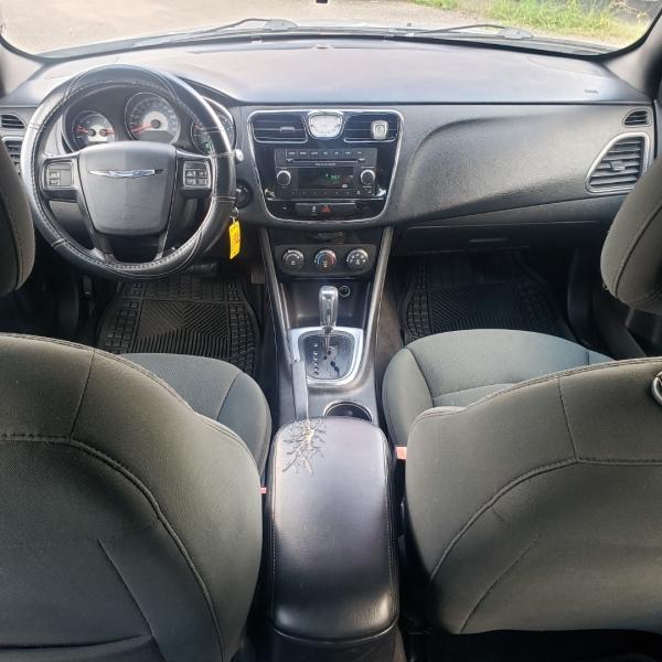 Chrysler 200 2012 price $3,499
