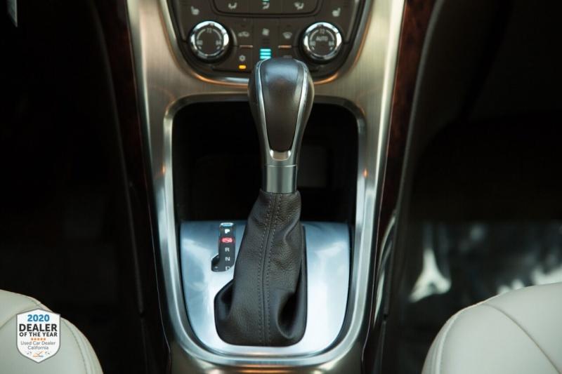 Buick Verano 2017 price $14,900