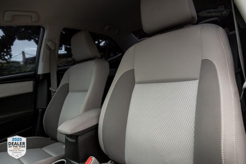 Toyota Corolla 2019 price $15,700