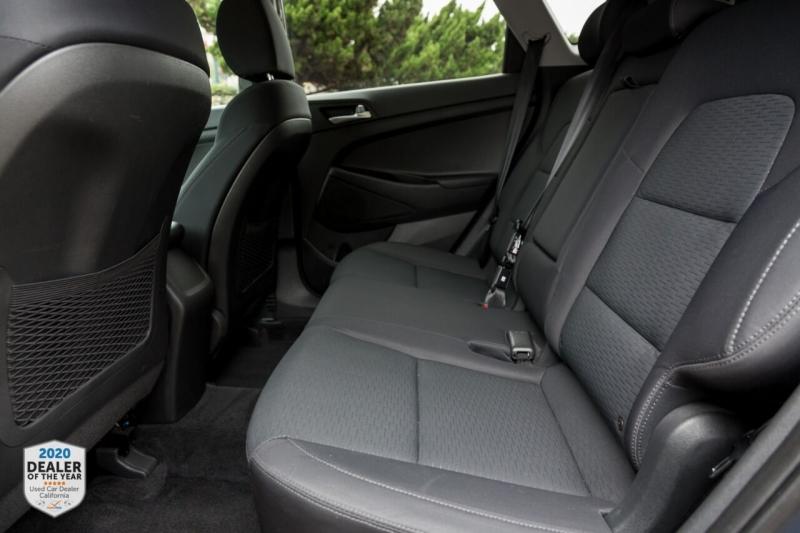 Hyundai Tucson 2019 price $17,700