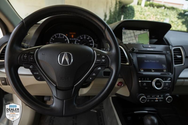 Acura RDX 2017 price $24,700