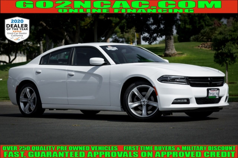 Dodge Charger 2017 price $23,675