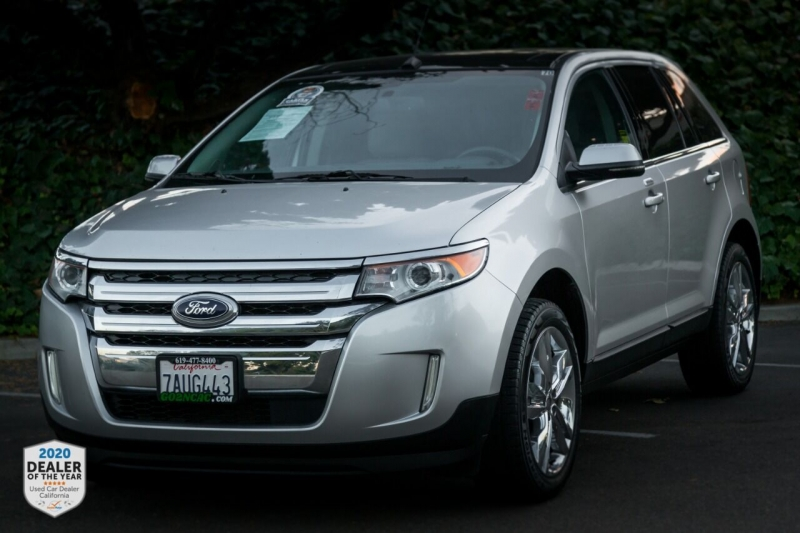 Ford Edge 2013 price $14,990