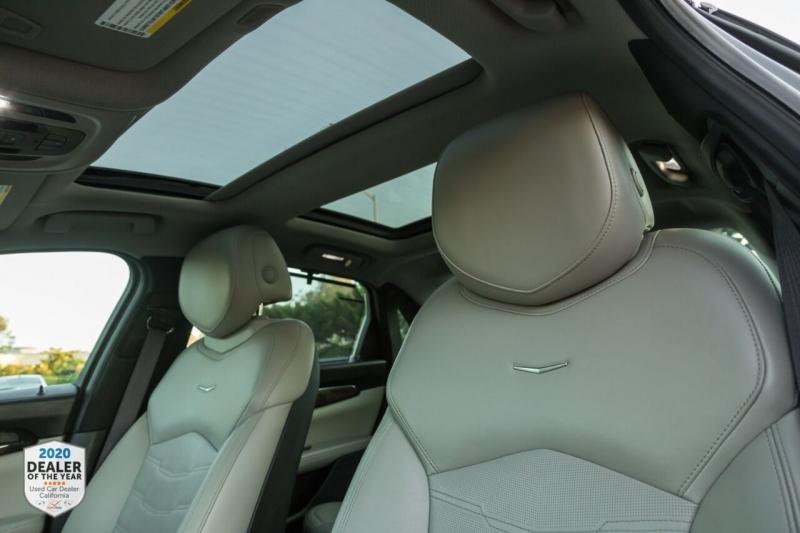 Cadillac CT6 2017 price $31,700