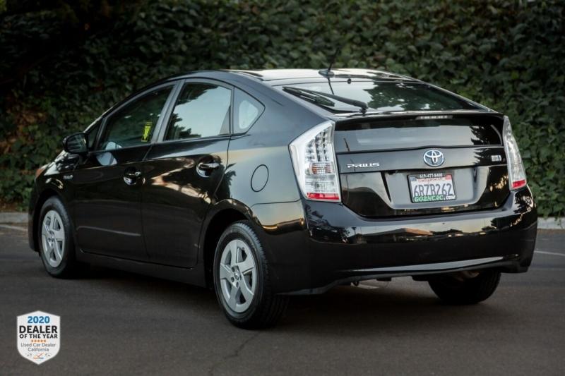 Toyota Prius 2011 price $12,350