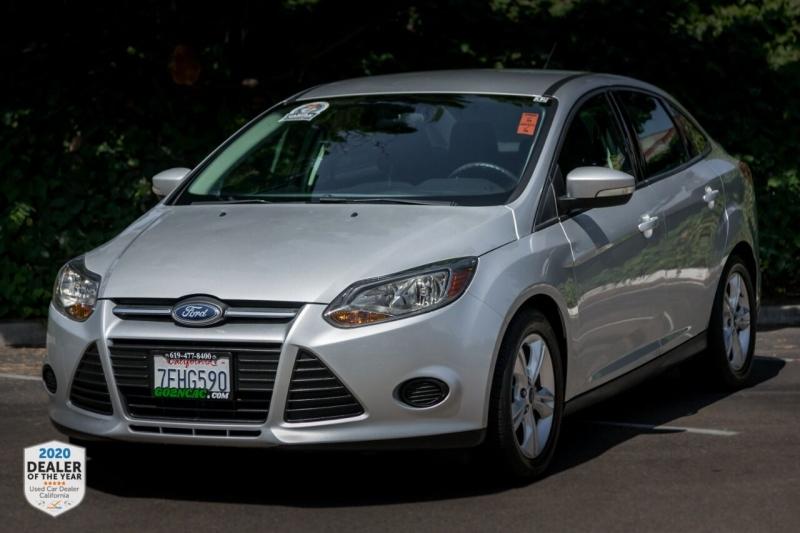 Ford Focus 2014 price $8,850
