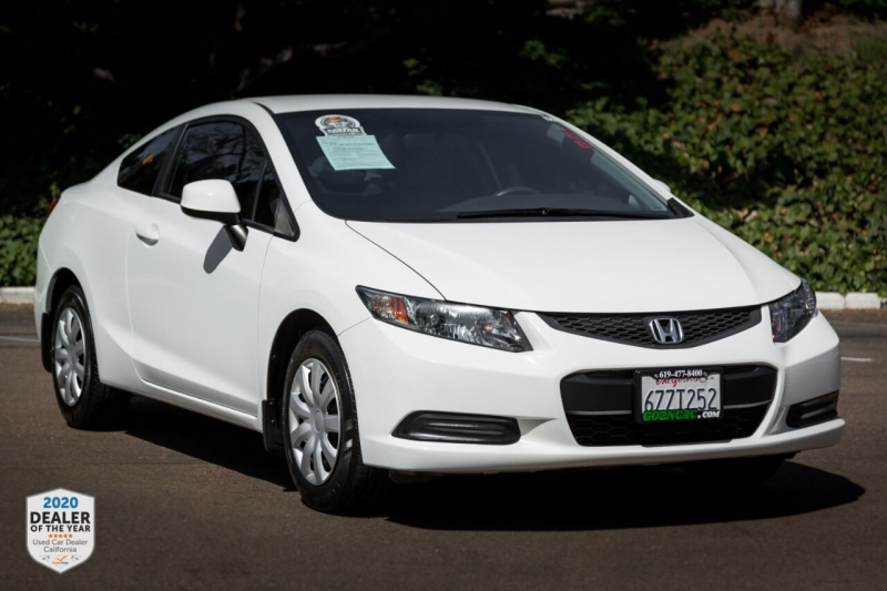 Honda Civic 2013 price $12,500
