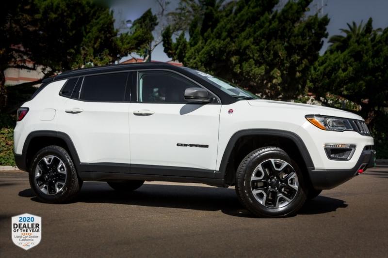 Jeep Compass 2017 price $23,500