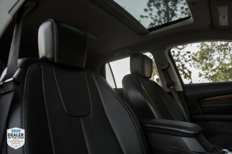 GMC Terrain 2017 price $21,700