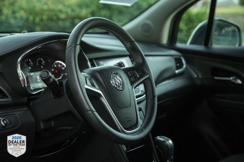 Buick Encore 2018 price $16,500