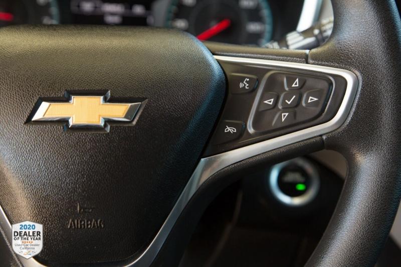 Chevrolet Equinox 2018 price $18,498