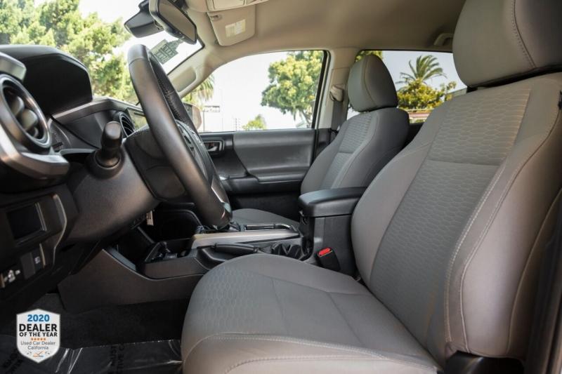 Toyota Tacoma 2019 price $36,700