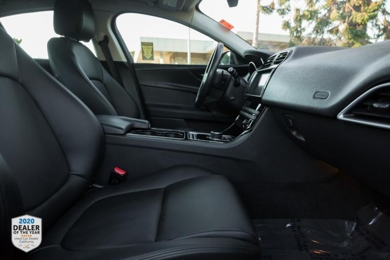 Jaguar XE 2017 price $22,500