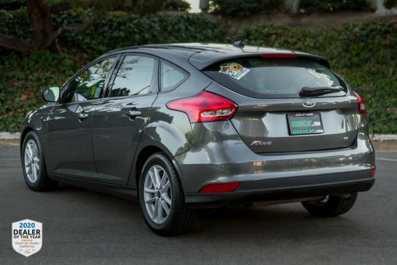 Ford Focus 2018 price $12,990