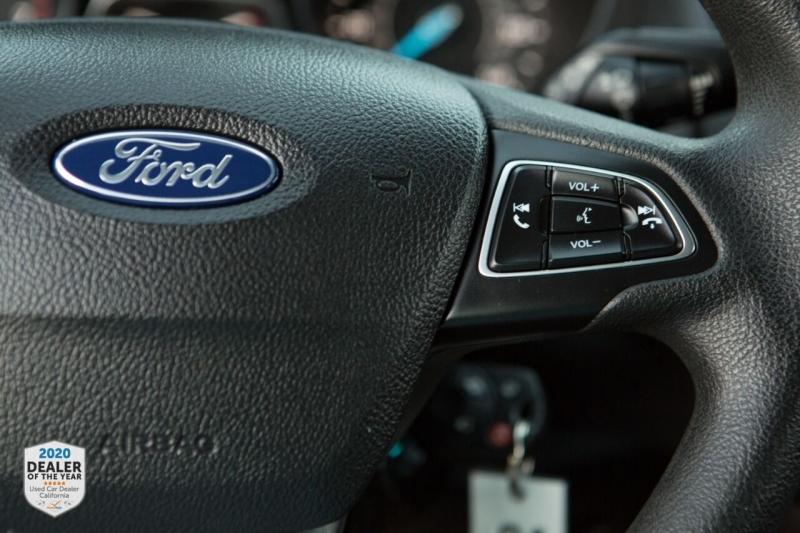 Ford Focus 2018 price $13,500