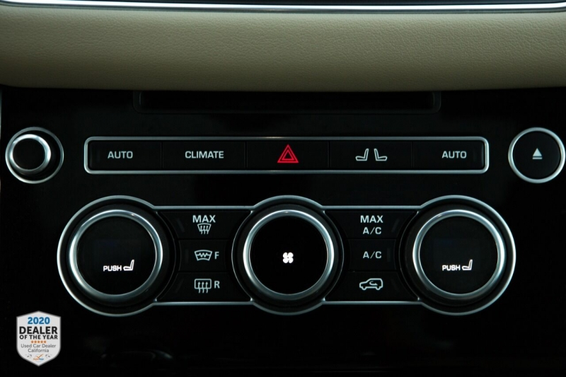 Land Rover Range Rover Sport 2016 price $39,965