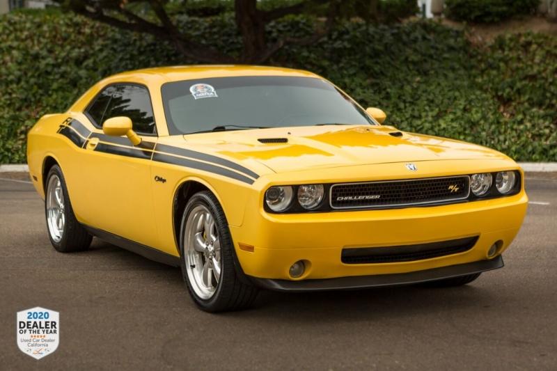 Dodge Challenger 2010 price $13,900