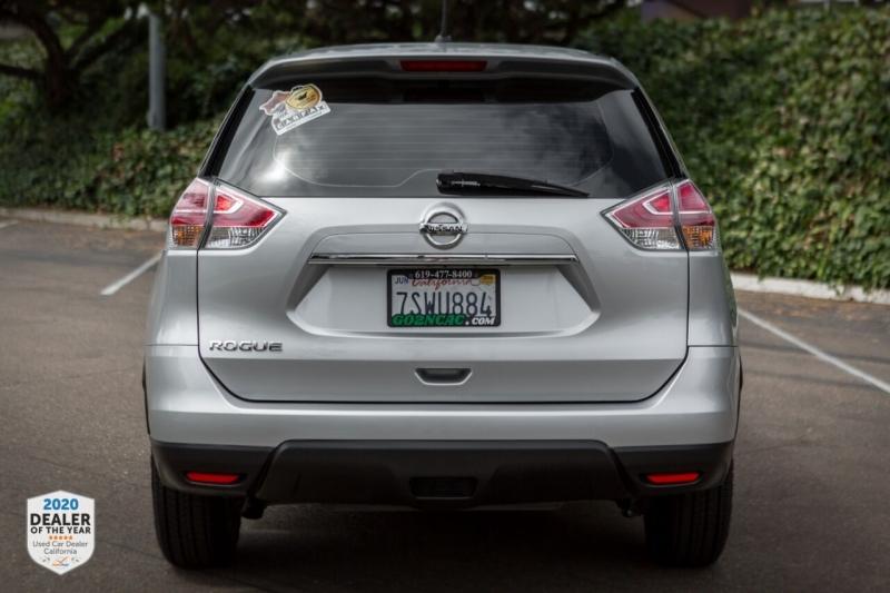 Nissan Rogue 2016 price $13,990