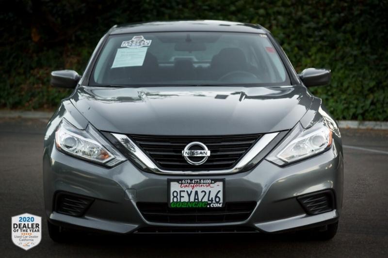 Nissan Altima 2018 price $15,700