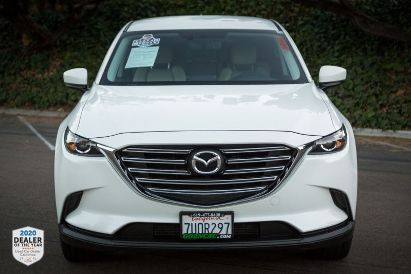 Mazda CX-9 2016 price $21,500