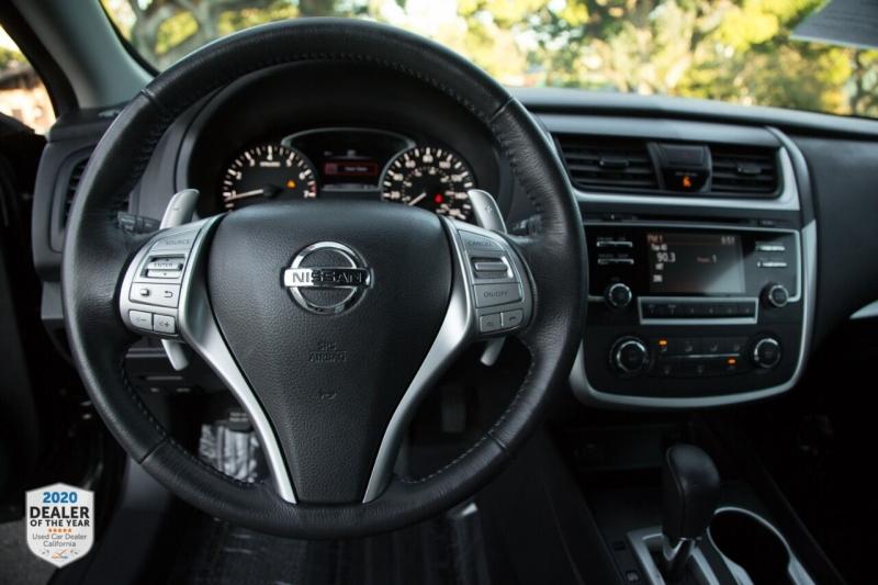 Nissan Altima 2016 price $13,990