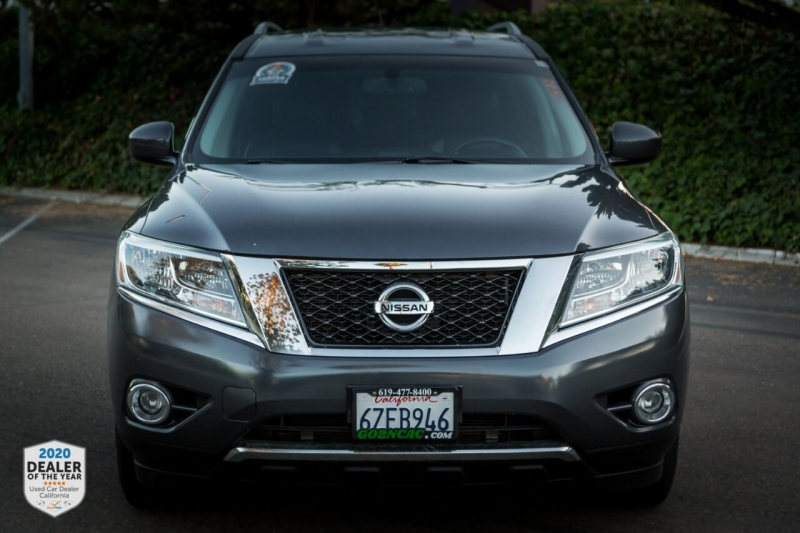 Nissan Pathfinder 2013 price $13,990