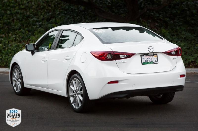 Mazda MAZDA3 2017 price $15,600