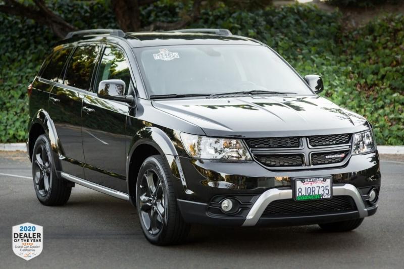 Dodge Journey 2019 price $20,500